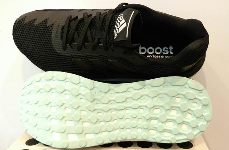 adidas boost vengeful