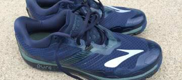 Brooks PureGrit 5 Review