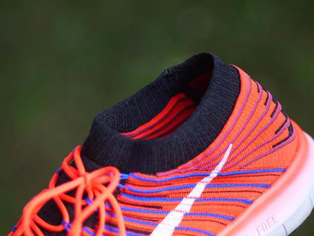 Nike Free RN Motion Flyknit - Lateral Side