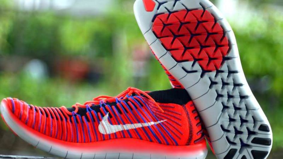 Nike Free RN Motion Flyknit Review