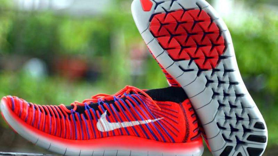 Nike Free RN Motion Flyknit - Pair