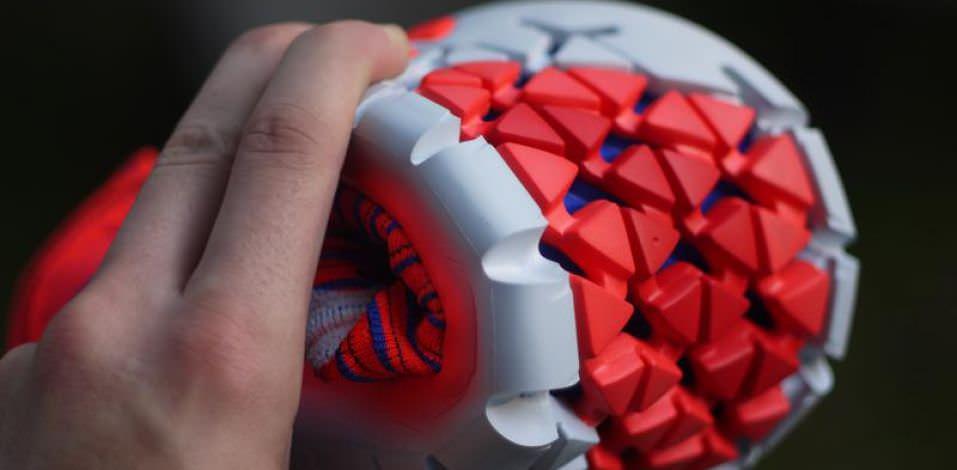 Nike Free RN Motion Flyknit - Sole