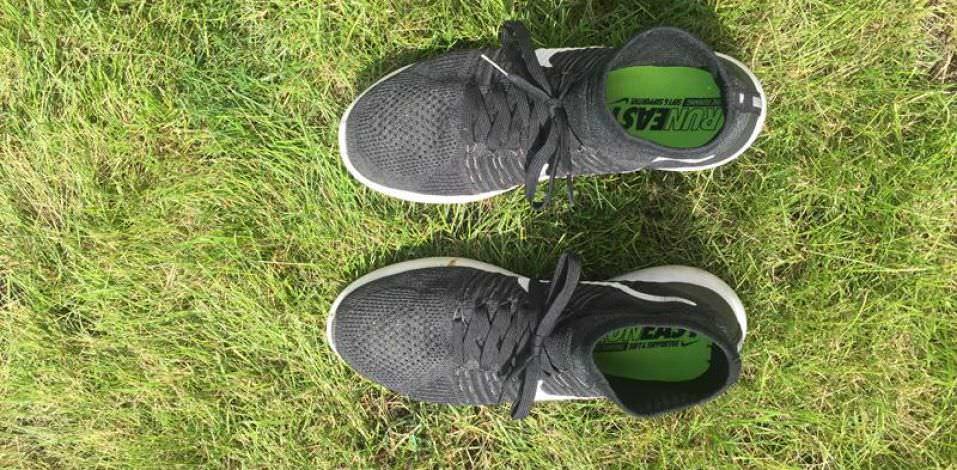 Nike LunarEpic Flyknit - Top