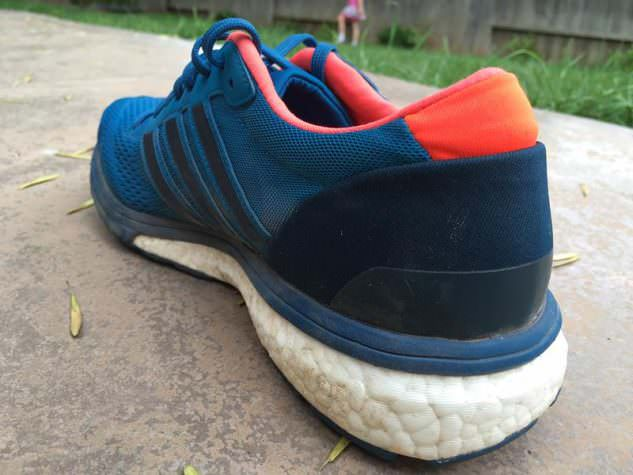 Adidas Adizero Boston 6 Medial Side