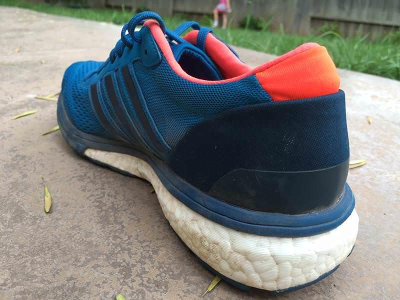Adidas Adizero Boston 6 Review