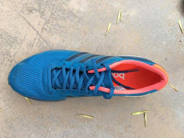 Adidas Adizero Boston 6 Top