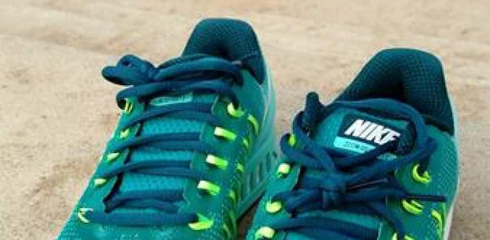 Nike Air Zoom Odyssey 2 - Toe