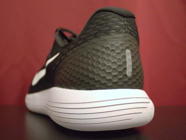 Nike LunarGlide 8 - Heel