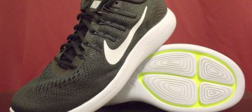 Nike LunarGlide 8 Review