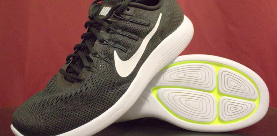 Nike LunarGlide 8 - Pair