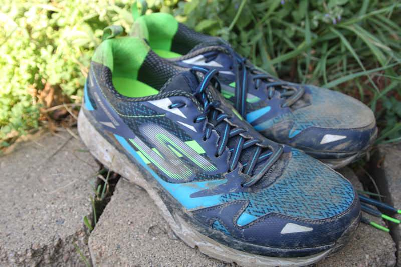 Tortuga Siempre Comida sana  Skechers GoTrail Ultra 3 Review | Running Shoes Guru