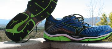 Mizuno Wave Enigma 6 Review