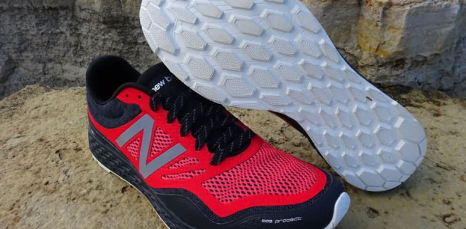 New Balance Fresh Foam Gobi - Pair