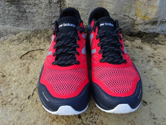 New Balance Fresh Foam Gobi - Toe