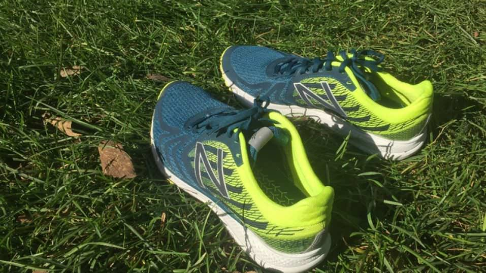 mizuno wave rider 22 knit review b2