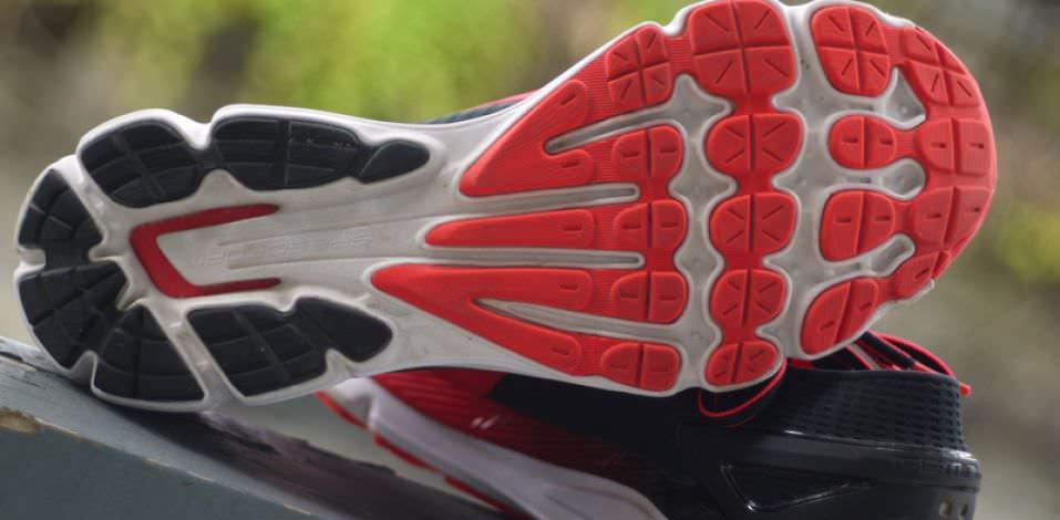Hacer la cena Encantador barbilla  Under Armour Speedform Gemini 2 Review | Running Shoes Guru
