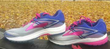 Brooks Ravenna 8 Review