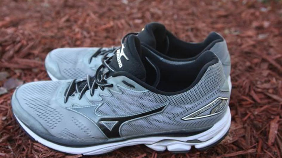 mizuno wave rider 21 limited edition original