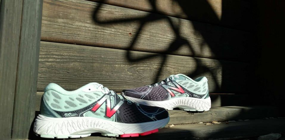 New Balance 1260 v6 - Medial Side