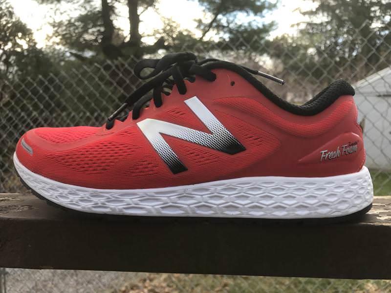 New Balance Zante v2 Review | Running