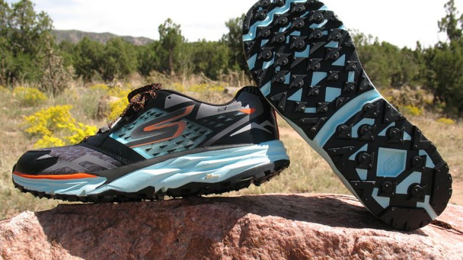 Skechers GOTrail Review | Running Shoes