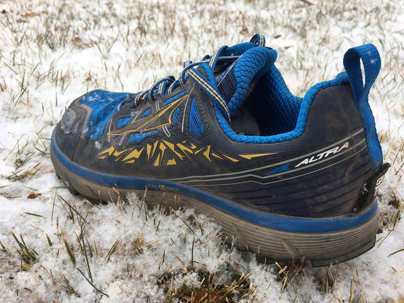 Altra Lone Peak 3.0 Review | Running