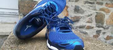 Mizuno Wave Inspire 13 Review