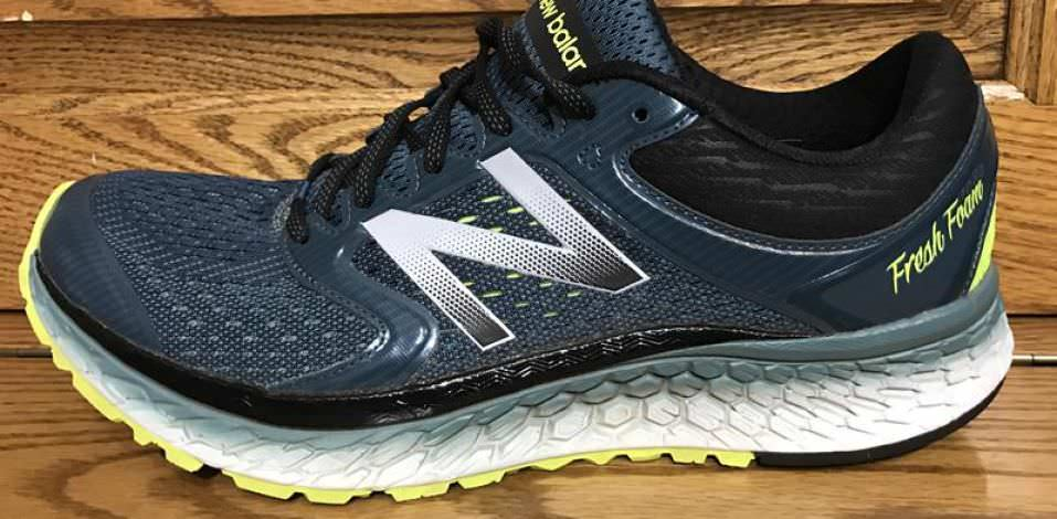 New Balance Fresh Foam 1080 v7 Review