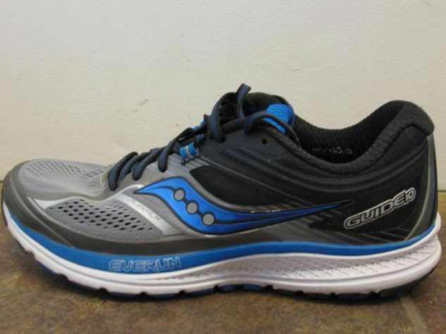 Saucony Guide 10 Narrow