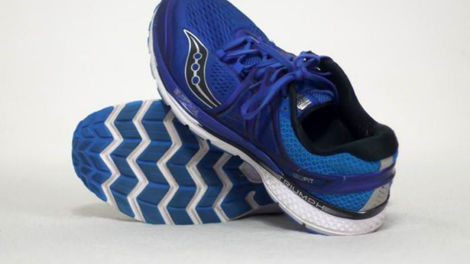 liquid There is a need to Bearing circle  Saucony Triumph ISO 3 Review | Running Shoes Guru