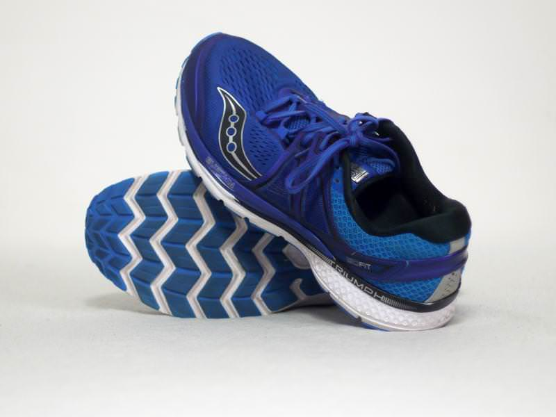 Saucony Triumph ISO 3 Review | Running