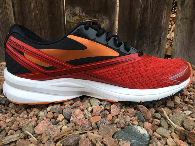 Brooks Launch 4 Review   Running Shoes Guru