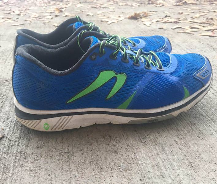 Newton Gravity 6 Review | Running Shoes