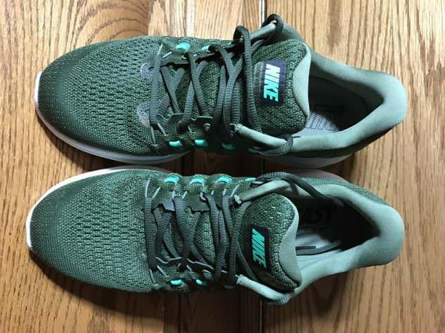 Nike Zoom Vomero 12 - Top