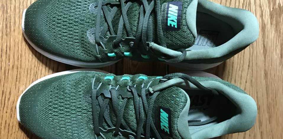 Teseo En realidad Relación  Nike Zoom Vomero 12 Review | Running Shoes Guru