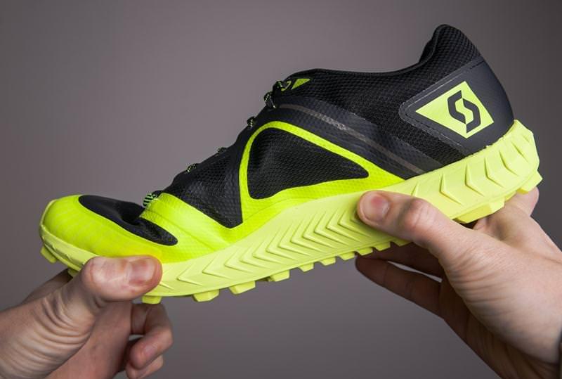 Scott Supertrac RC Review | Running