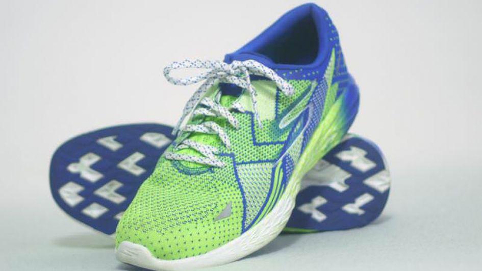 Skechers GOmeb Razor Review | Running