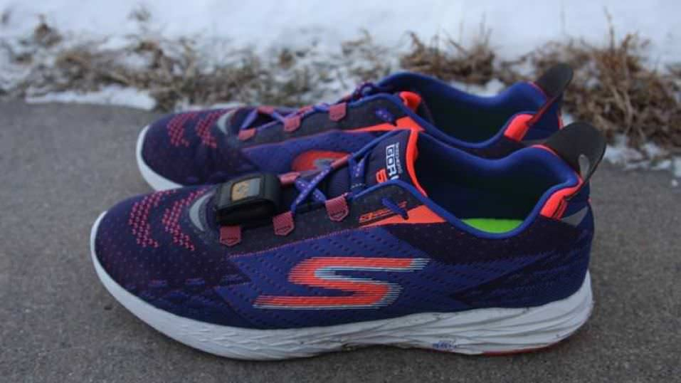 Skechers GOrun 5 Review | Running Shoes