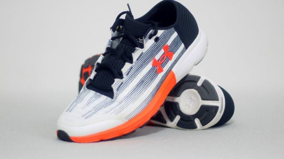 Under Armour Velociti Review | Running