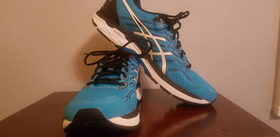 Asics GT 2000 5 Review