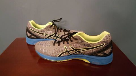 plus récent 772cf 6f198 Asics Gel-DS Trainer 22 Review | Running Shoes Guru