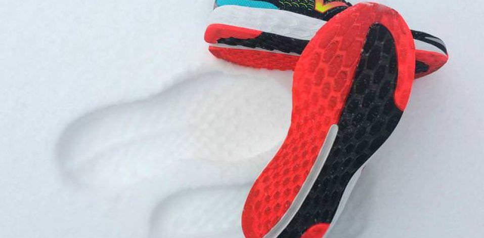 New Balance Fresh Foam Vongo - Sole