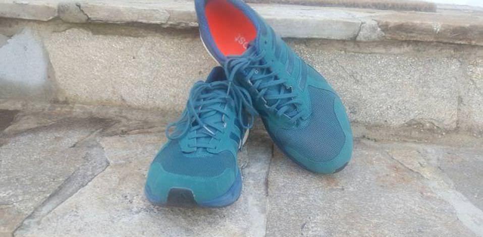 Adidas Adizero Tempo 8 - Pair