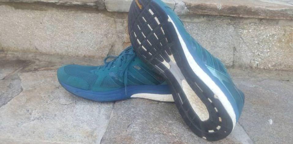 Adidas Adizero Tempo 8 - Sole