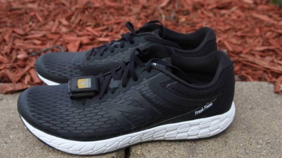 Restricción Arenoso pasatiempo  New Balance Fresh Foam Boracay v3 Review | Running Shoes Guru