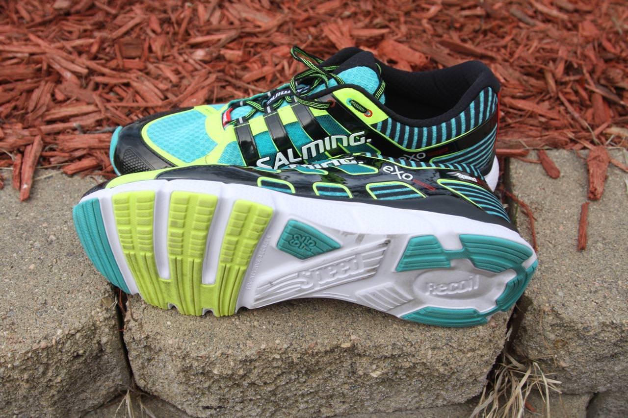 Salming Speed 5 Review | Running Shoes Guru