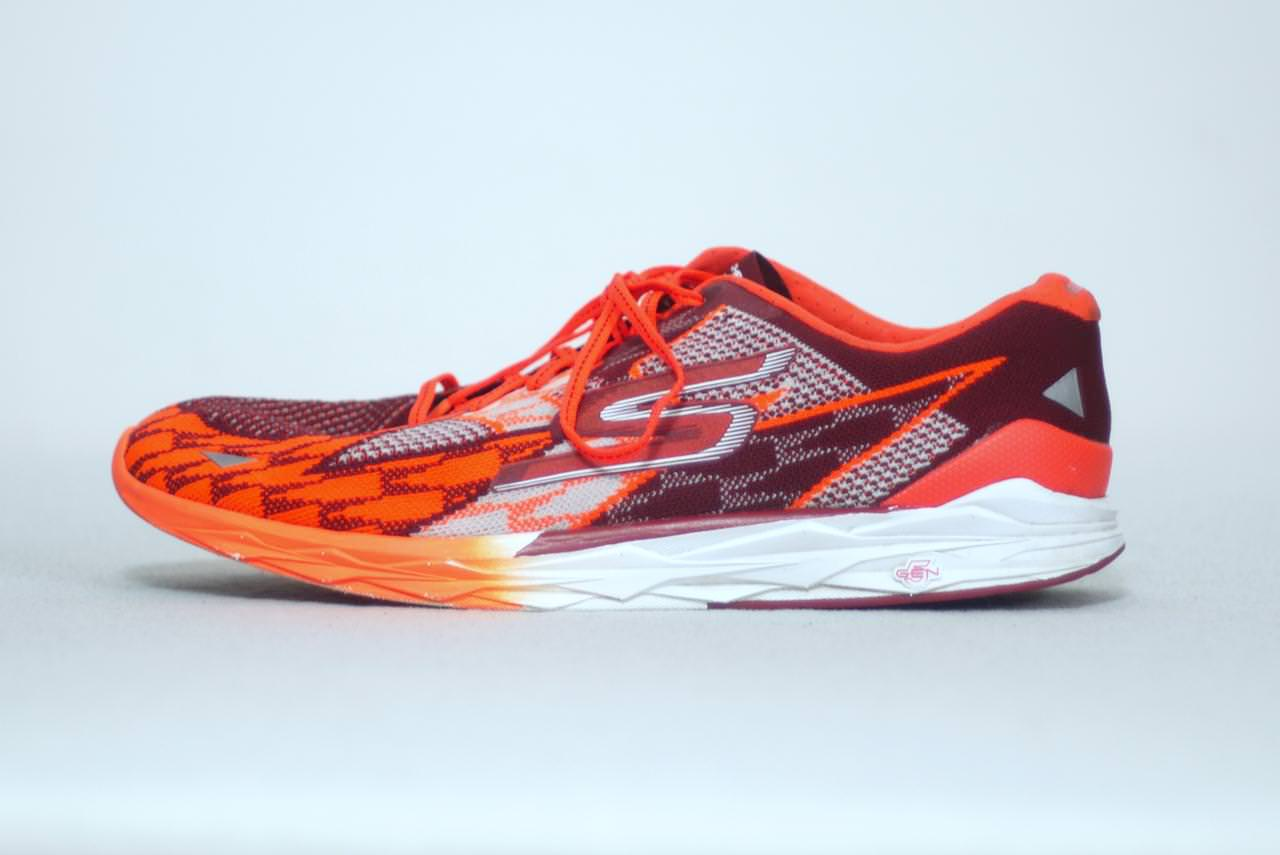 Skechers GOmeb Speed 4 Review | Running