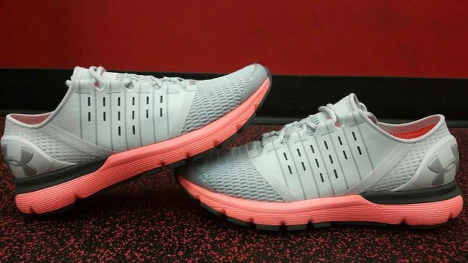 best under armour women's running shoes