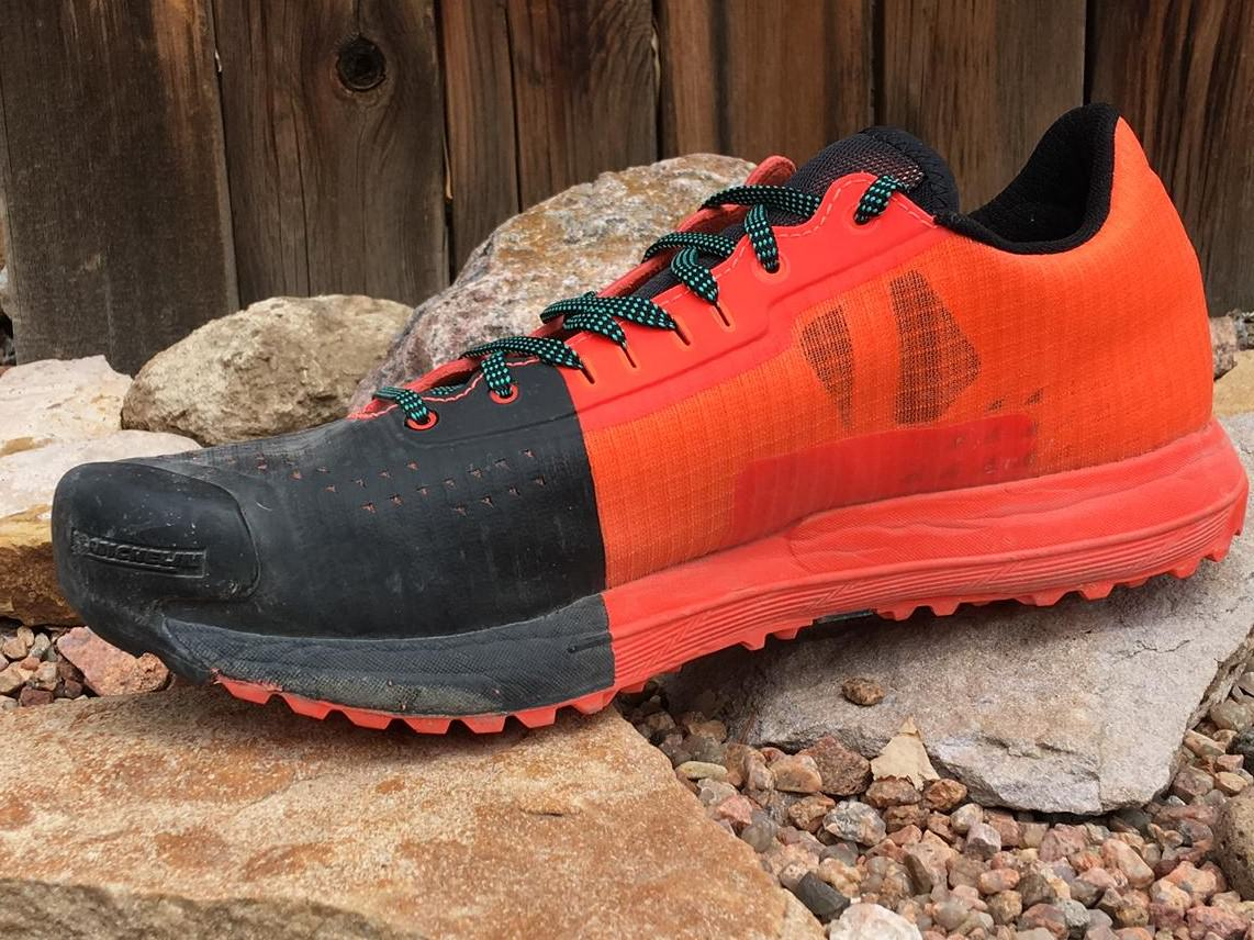 under armour horizon 5 trail running shoes