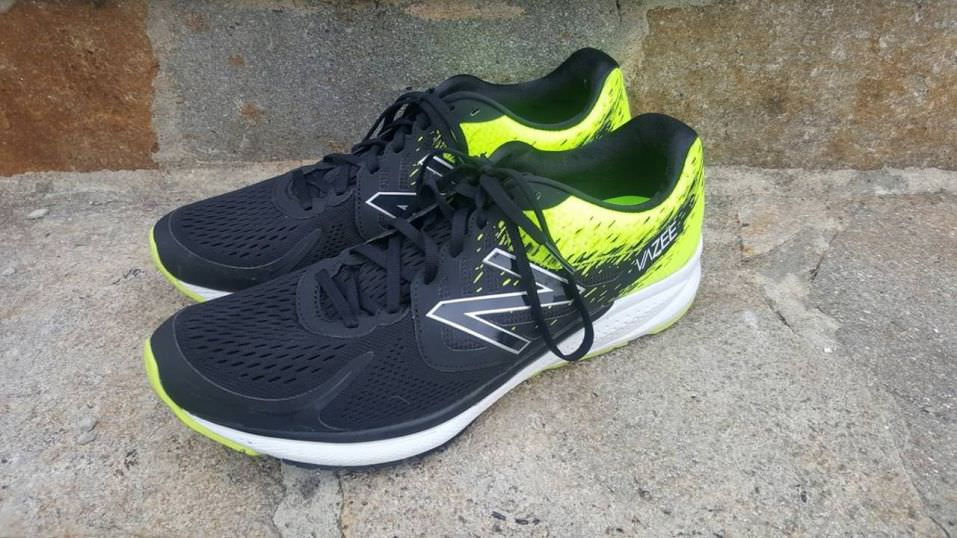 New Balance Vazee Prism v2 - Lateral Side